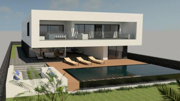 4 Bedroom  House / Villa 3