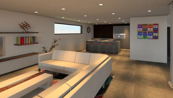 4 Bedroom  House / Villa 3