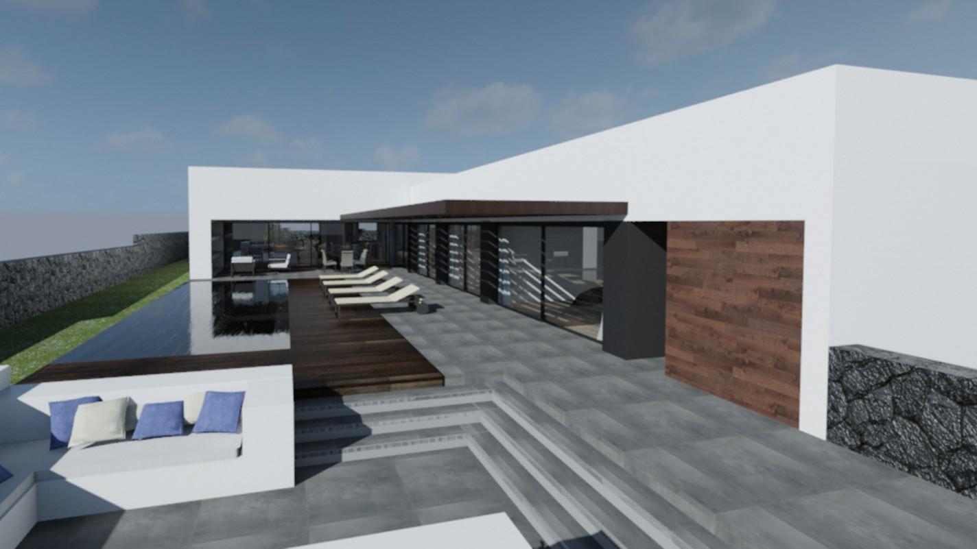 3 Bedroom  House / Villa