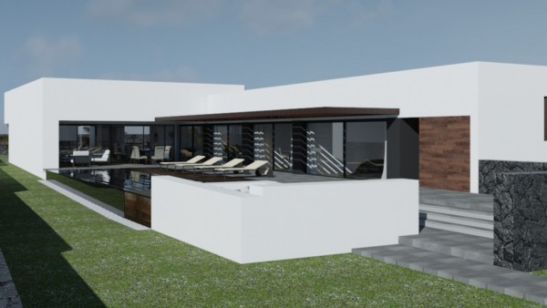 3 Bedroom  House / Villa 3