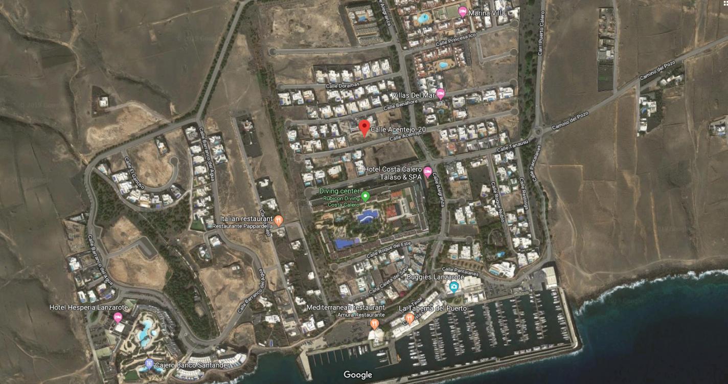 - Puerto Calero - Roper Properties
