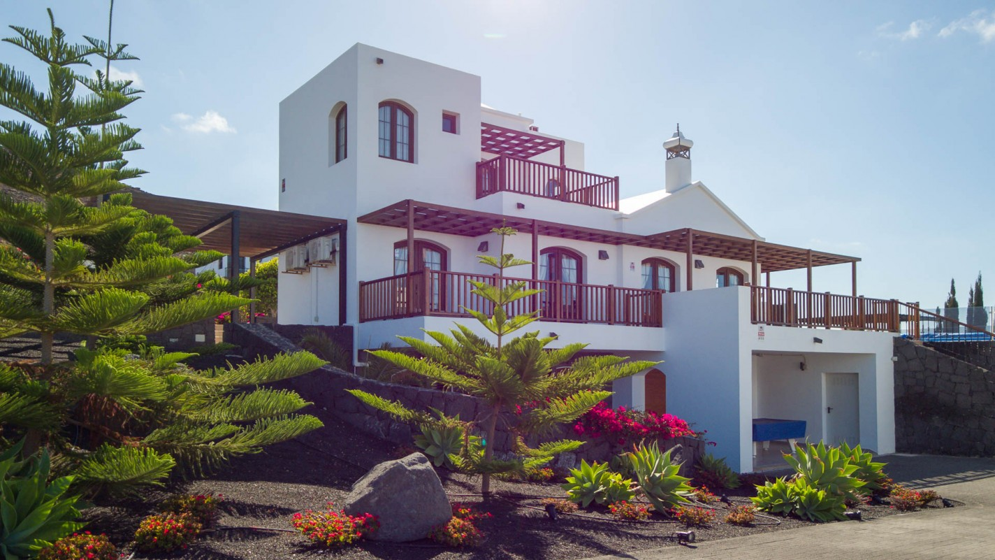 Ocean View - Playa Blanca - Roper Properties