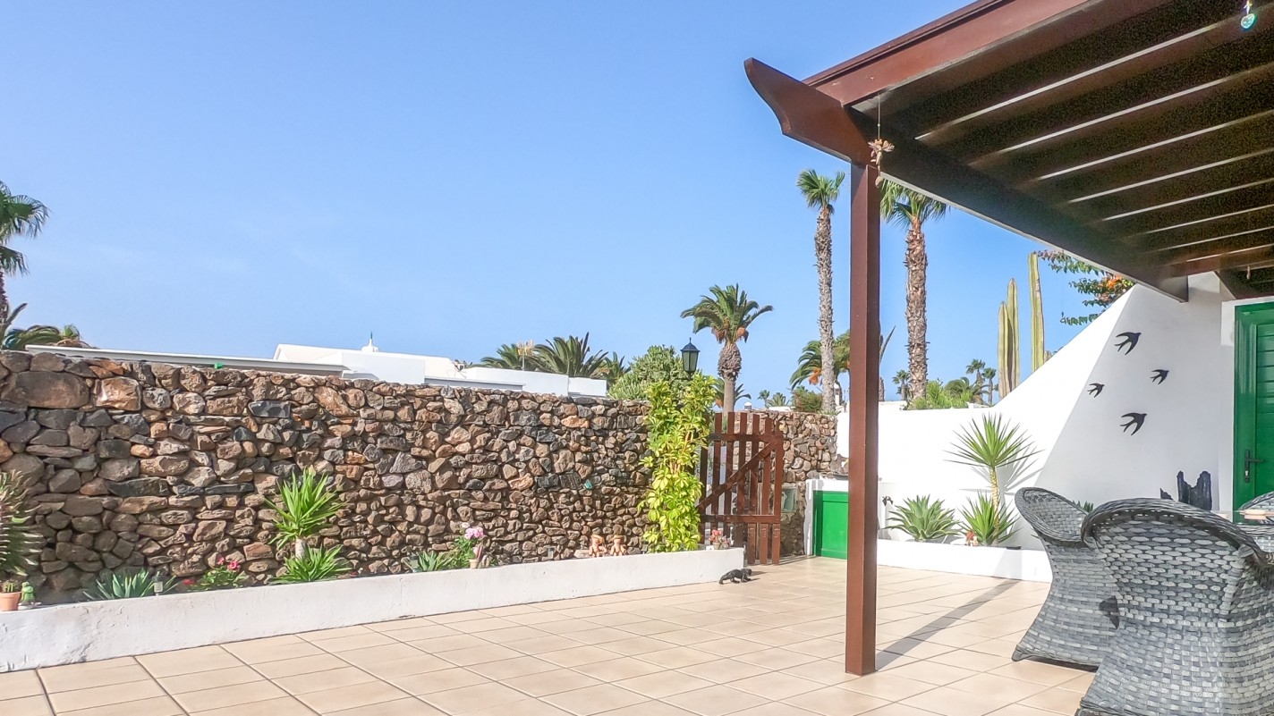 Las Terracitas - Playa Blanca - Roper Properties