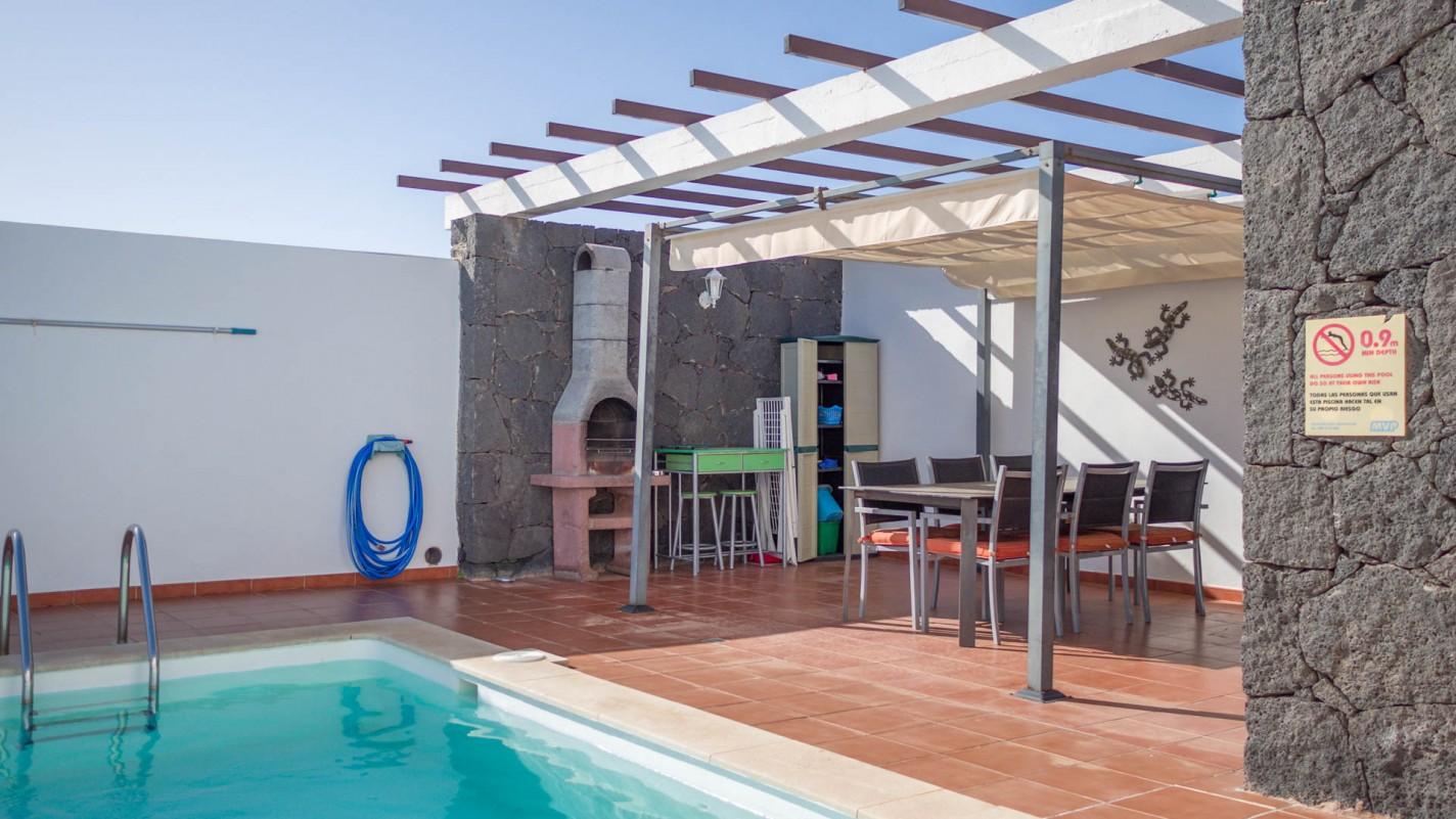 - Playa Blanca - Roper Properties