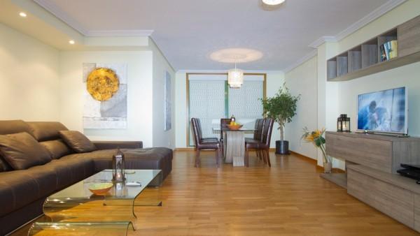 3 Bedroom  Apartment 3
