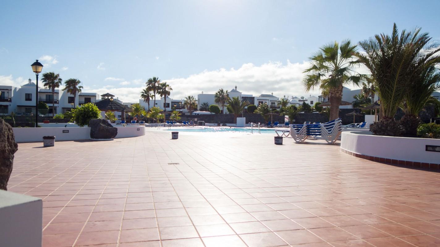 El Palmeral - Costa Teguise - Roper Properties